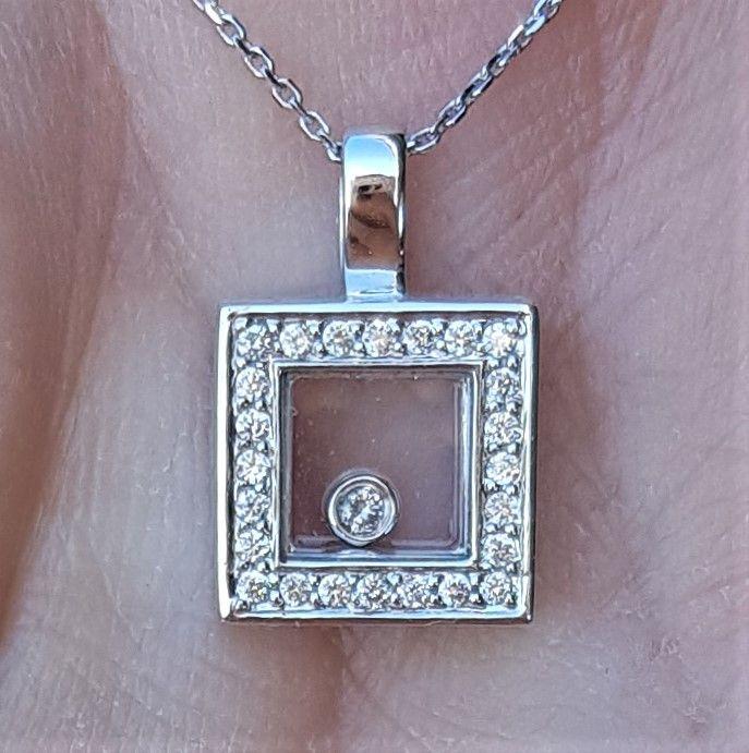 diamantvedhæng