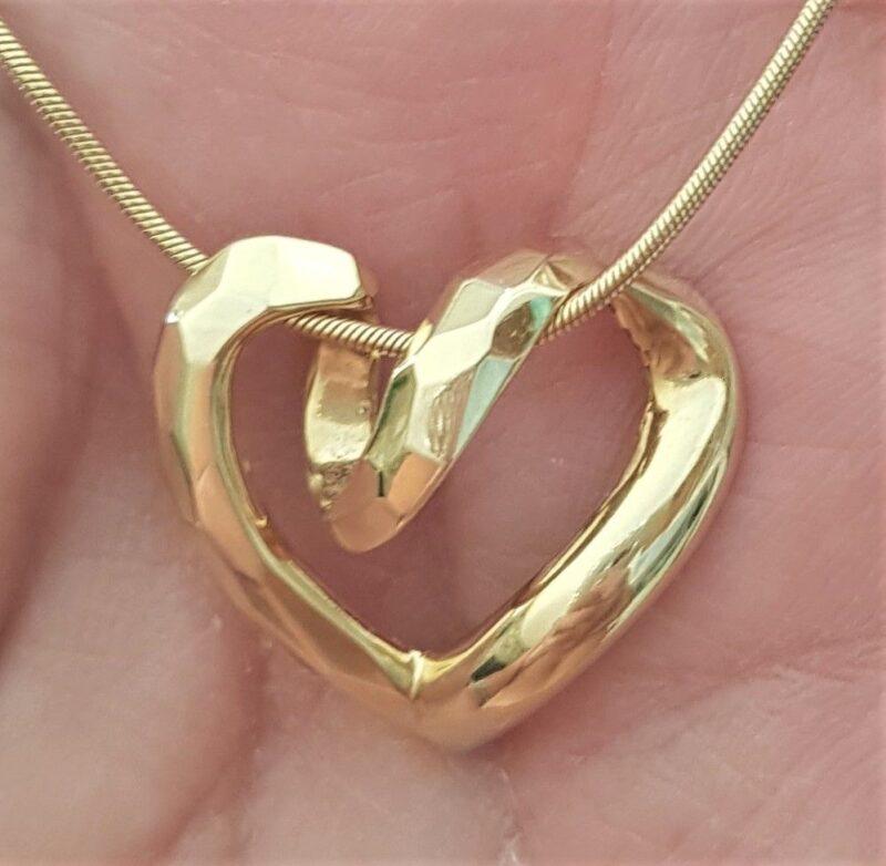 3 D Hjerte