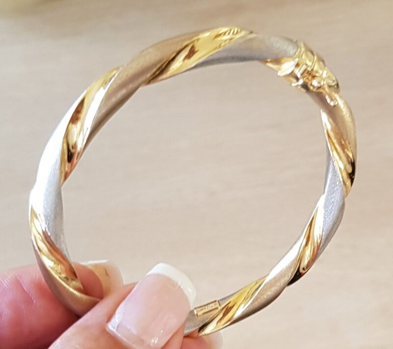 Totonet Armring secondhand