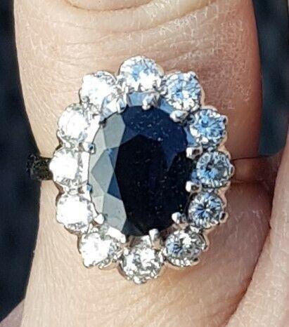 Roset Diana Ring
